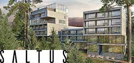 Naturhotel SALTUS