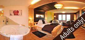 Aktivhotel für 2 - Hotel WINZER
