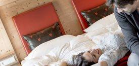 AQUA DOME Junior Suite & Private Spa