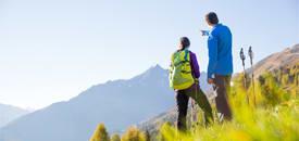 Alpengasthof GRÜNER - Sommerurlaub