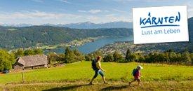 Familienerlebnisse im Herzen Kärntens