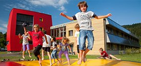 JUFA Bleiburg/Pliberk – Sport-Resort