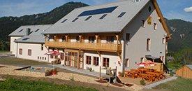 JUFA Hotel Gitschtal – Landerlebnis