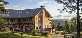 JUFA Hotel Nockberge – Almerlebnis