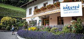 Gourmetbauernhof MENTEBAUER