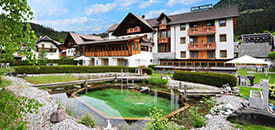 Hotel NAGGLER