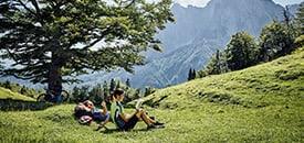 Das Abenteuer Tirol erleben