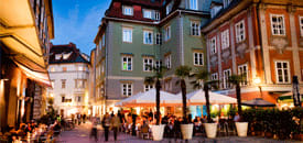 Graz - Summer in the City
