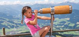 Beste Aussichten für deinen Tirol Urlaub