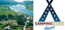 Camping Knaller Weissensee