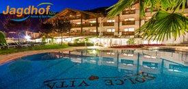 Hotel JAGDHOF - Premium: ab € 131,-