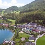 Hotel Ebner´s Waldhof in Fuschl am See