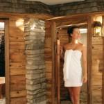 Saunawelt © Hotel Ebner´s Waldhof
