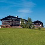 Hotel Lohninger-Schober in Sankt Georgen im Salzkammergut