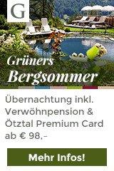 Alpengasthof Gruener Soelden